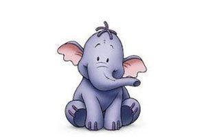Canción infantil El Elefante Trompita