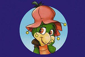 Canción infantil La tortuga Manuelita