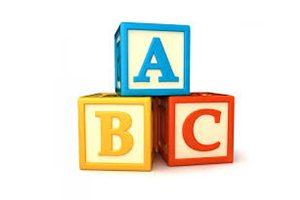 Canciones infantiles para aprender el abecedario